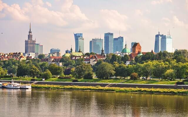 Poland as a Career and Investment Destination